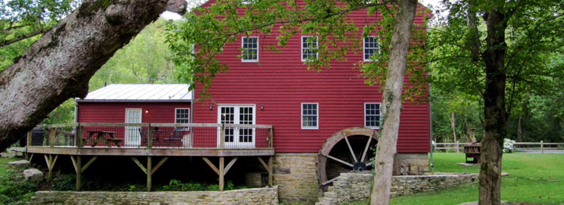 Grinnell Mill