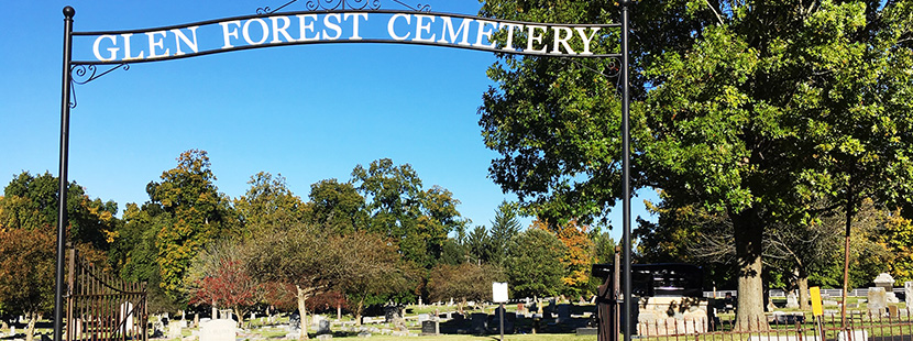 Glen Forest Cemetery