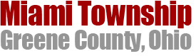 Logo for Miami Township